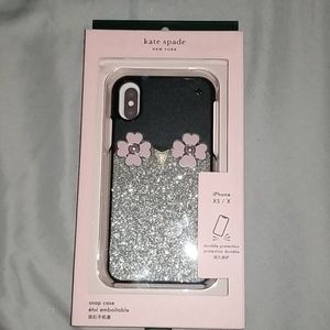 "♠️Kate Spade ""Penguin"" iPhone XR case♠️"